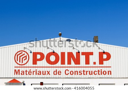Point p materiaux top add to wishlist with point p materiaux top porte de garage point p - Point p roissy en brie ...
