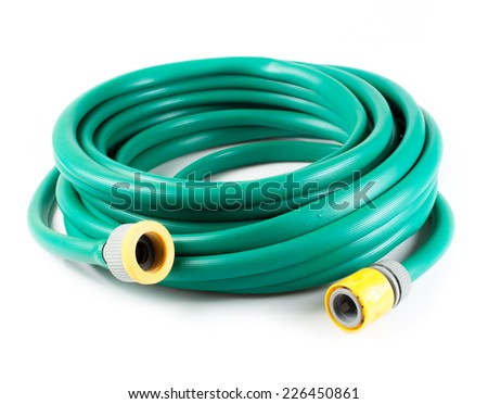 Hose pipe image
