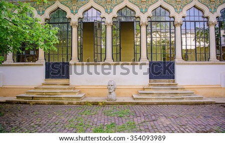 Stock photos royalty free images vectors shutterstock - Romanian architectural styles ...