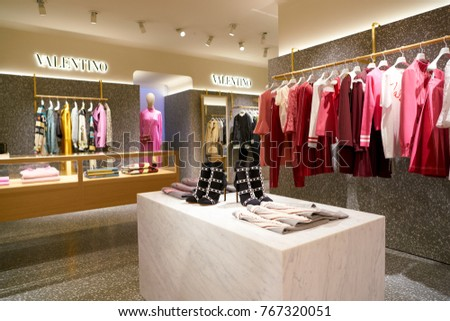 Rome clothing stores