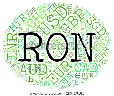 RON Exchange