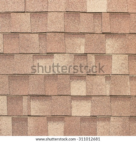 roof' background - stock photo