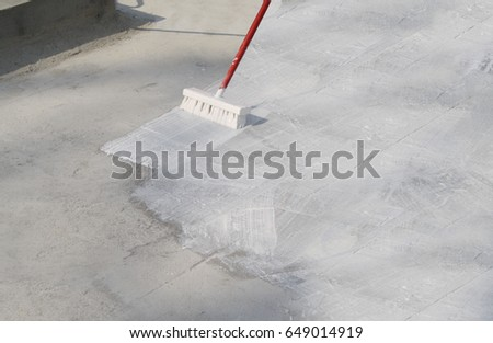 Roof Coating Broom & Roof Coating Broom Stock Photo 649014973 - Shutterstock memphite.com