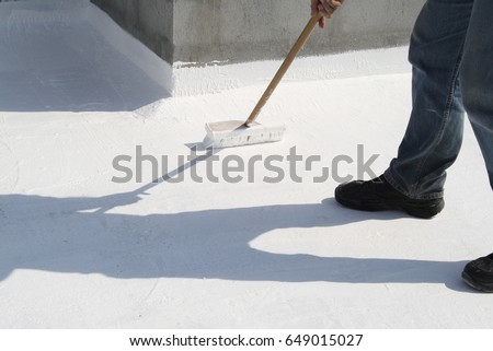 Roof Coating Broom & Roof Coating Broom Stock Photo 649015027 - Shutterstock memphite.com