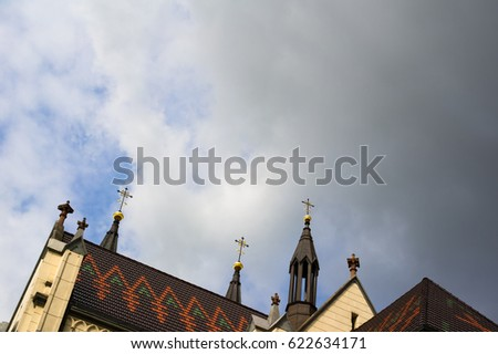 Steeple Top Stock Images Royalty Free Images Amp Vectors