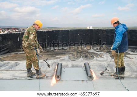 Bitumen Roof Stock Images Royalty Free Images Amp Vectors
