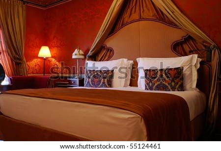 room - stock photo