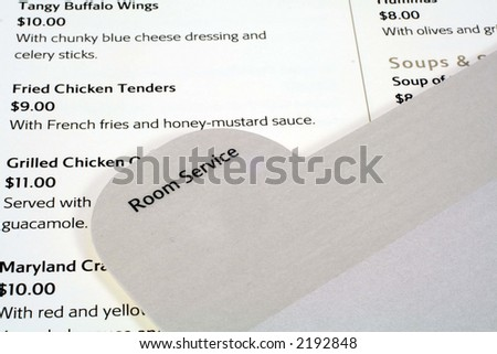 Zoho Invoice Sign In Word Hotel Receipt Stock Photo   Shutterstock How To Send An Invoice For Freelance Work Word with Blank Tax Invoice Room Service Menu Custom Business Receipts