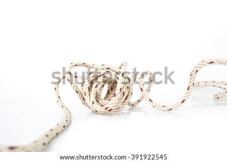 Twine Knot