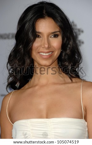 Roselyn Sanchez at the 'The Rally for Kids with Cancer Scavenger Cup' Qualifiers Celebrity Draft Party. Roosevelt Hotel, Hollywood, CA. 05-01-09