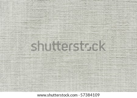 Rough canvas background. - stock photo
