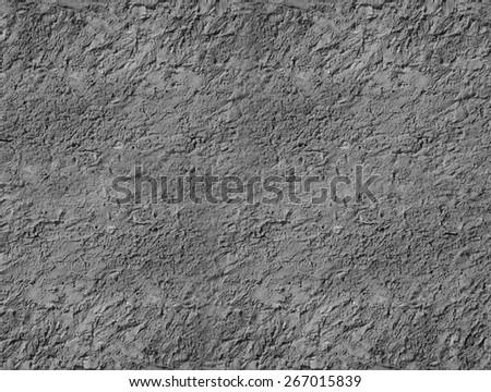 rough cement texture - stock photo