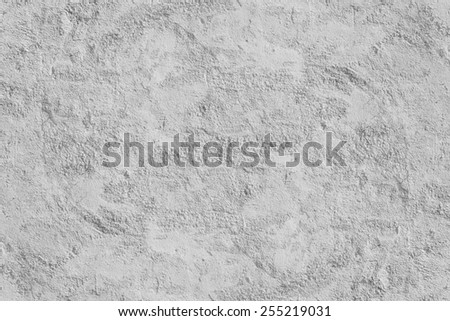 rough cement wall