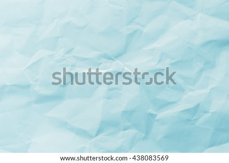 Rough crumpled paper texture pastel tones like no other space is available for put advertising messages or background for websites. - stock photo