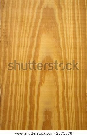 Rough cut pine wood close up of grain - stock photo