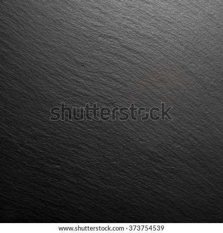Rough graphite background - stock photo