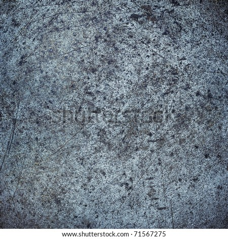 Rough metal plate.Hi res grunge textures. - stock photo