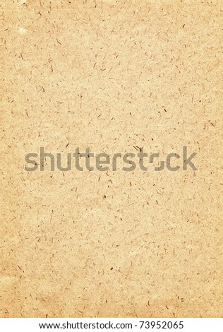 rough paper - stock photo