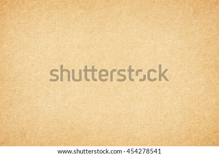 Rough paper texture - brown paper sheet.