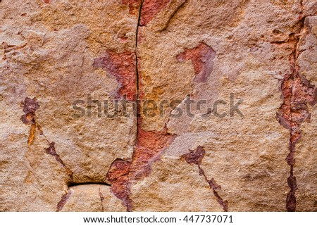 Rough stone background, Abstract texture background