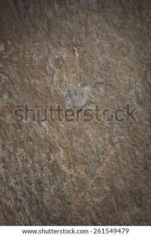 Rough stone texture background. - stock photo