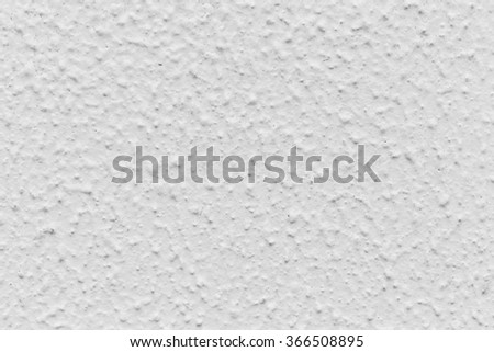 rough textured white wall
