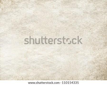 Rough wall - stock photo