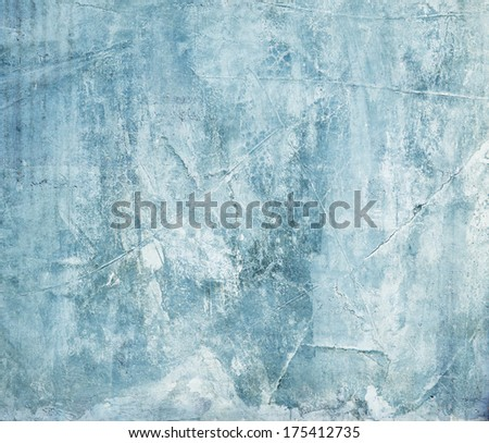 Rough wall texture, wall background - stock photo