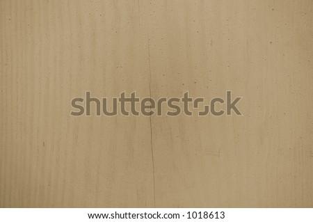 Rough Washed Plywood Background - stock photo
