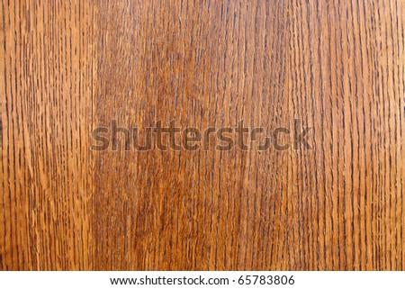 Rough wood texture - stock photo