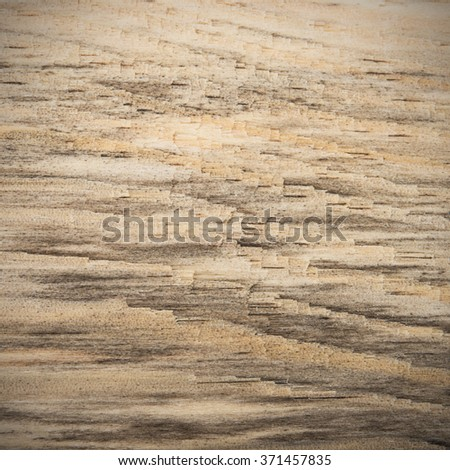 Rough wood texture background - stock photo