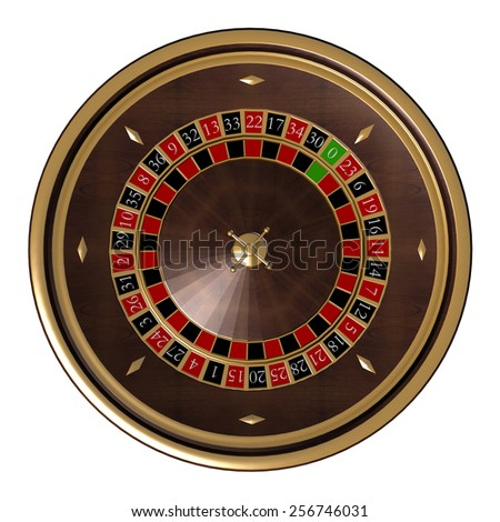 American roulette terms