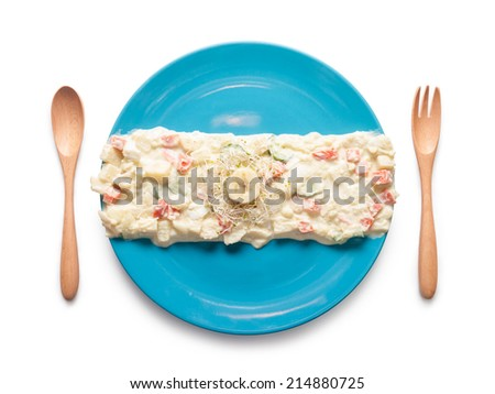Food flag stock photos images pictures shutterstock for Artistic argentinean cuisine