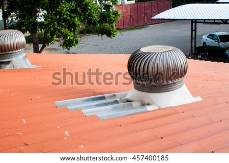 Roof Vents Stock Images Royalty Free Images Amp Vectors