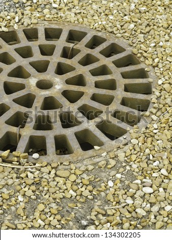 Storm Drain Stock Photos Images Amp Pictures Shutterstock