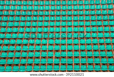 stadium seats stock images, royalty-free images & vectors