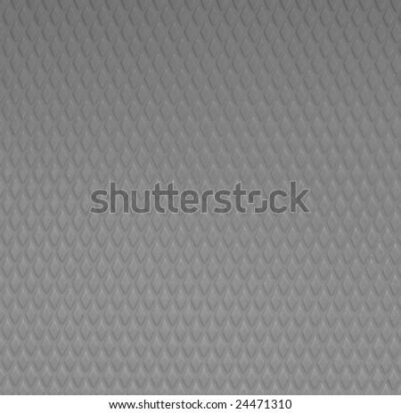 Rubber or linoleum floor tiles background - stock photo