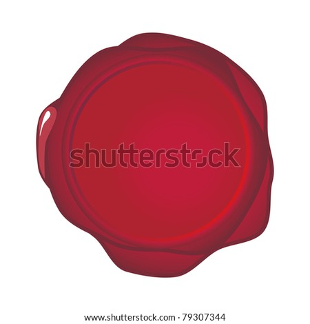 Rubber seal stamp with place for your text or logo  - raster version of vector ID 76738966 - stock photo