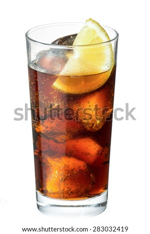 rum with cola