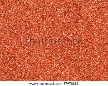Running tartan track synthetic background - stock photo