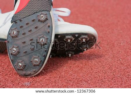 Nike Zoom Ja iD Custom Women's Track Shoes - Purple, 13.5