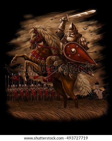 Warrior Stock Images Royalty Free Images Amp Vectors