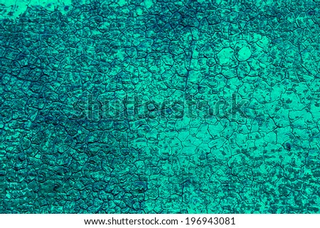 Rust and Dust Background. Vintage Iron Texture. - stock photo