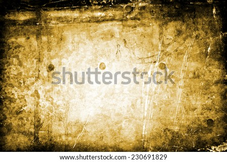 Rust metal texture or background
