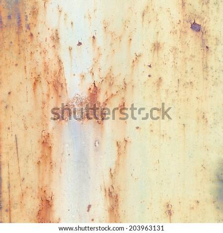rust textures - stock photo