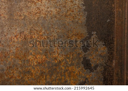 Rusty Metal Door rusted metal background stock photos, royalty-free images