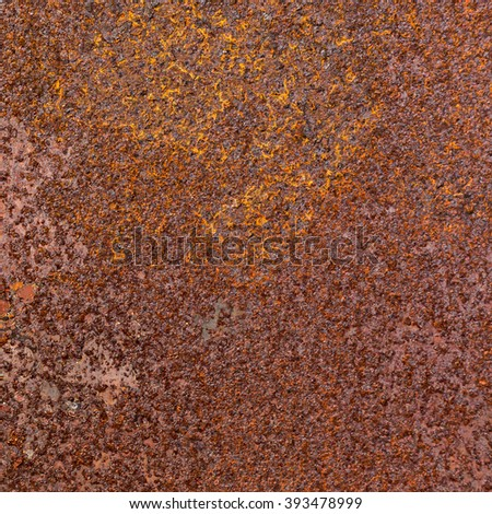 Rusted metal texture,Rusted metal background,Rusty metal grunge background. - stock photo