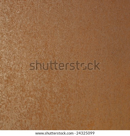 Rusted steel plate sheet foil textured background