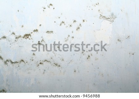 rusted texture - stock photo