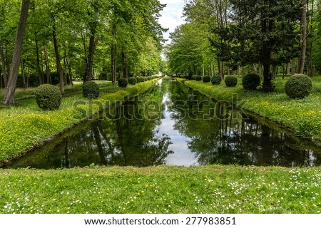 Anglo francais stock photos royalty free images vectors for Jardin chinois paris